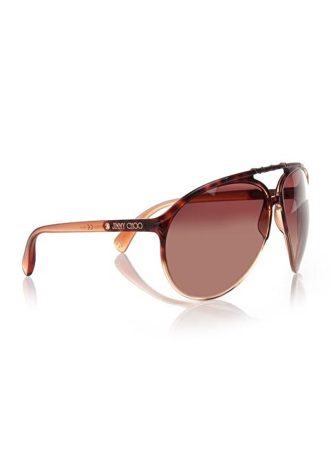 Jimmy Choo Güneş Gözlüğü Renkli
